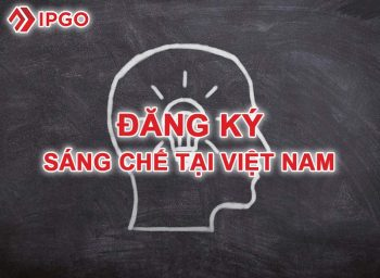 Đăng ký sáng chế tại Việt Nam