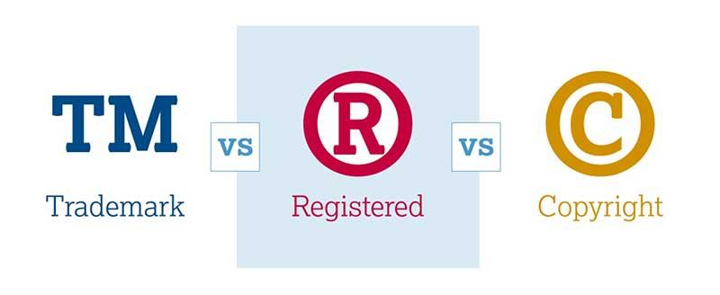 Hình thức đăng ký bản quyền logo